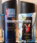 Playboy-London-dezodor-150ml-ajandek-London-tusfurdo-6ml