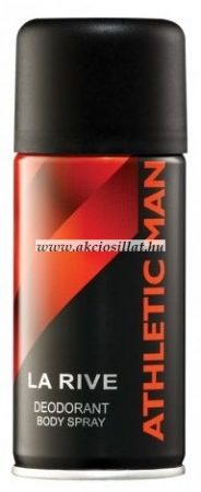 La-Rive-Athletic-Man-dezodor-150ml