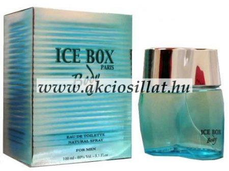 New-Brand-Ice-Box-Body-parfum-EDT-100ml