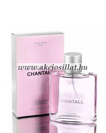 Chat-D-or-Chalice-Chantall-Chanel-Chance-parfum-utanzat