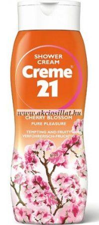 Creme-21-Cherry-Blossom-cseresznyevirag-tusfurdo-250ml
