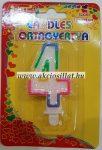 Candels-Szulinapi-4-szamos-gyertya-6cm-tortagyertya