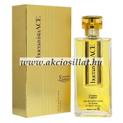 Creation-Lamis-Buenavista-ACE-for-women-Dolce-and-Gabanna-One-parfum-utanzat