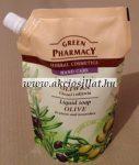 Green-Pharmacy-folyekony-szappan-utantolto-oliva-kivonattal-465ml