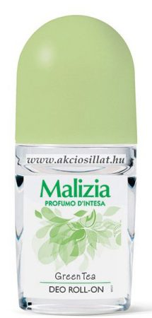 Malizia-Green-Tea-Deo-Roll-on-rendeles-50ml