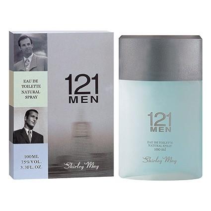 Shirley-May-121-for-Men-Carolina-Herrera-212-Men-parfum-utanzat