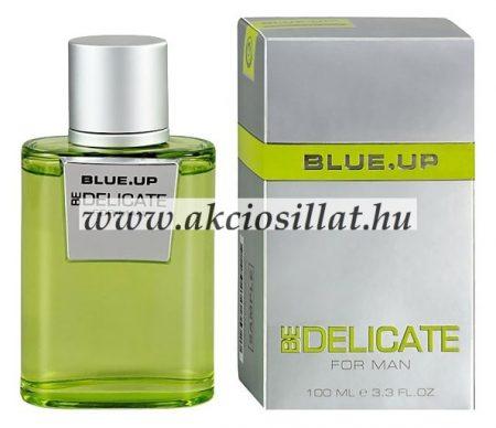 Blue-Up-Be-Delicate-for-Man-DKNY-Be-Delicious-Men-parfum-utanzat