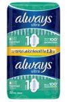 Always-Ultra-Protection-Normal-egeszsegugyi-betet-32db