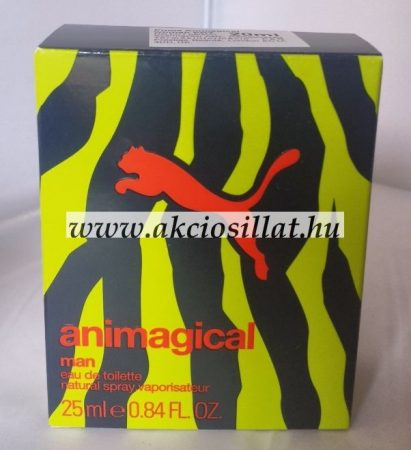 Puma-Animagical-Man-EDT-25ml
