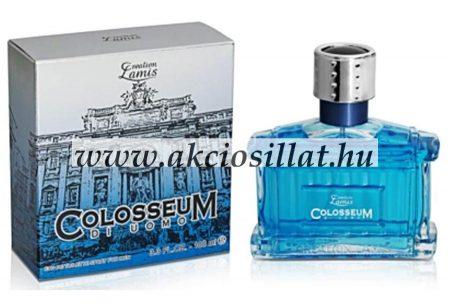 Creation-Lamis-Colosseum-Di-Uomo-Laura-Biagiotti-Mistero-di-Roma-Uomo-parfum-utanzat