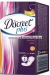 Discreet-Plus-Tisztasagi-Betet-Normal-Plus-50-db