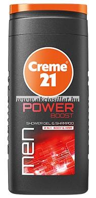 Creme-21-Power-Boost-tusfurdo-es-sampon-250ml