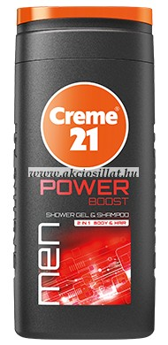 Creme-21-Power-Boost-tusfurdo-es-sampon-250ml