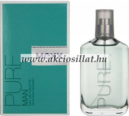Mexx-Pure-Man-parfum-EDT-30ml