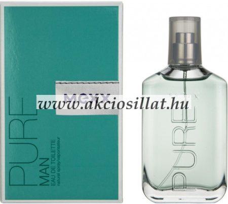 Mexx-Pure-Man-parfum-EDT-30ml