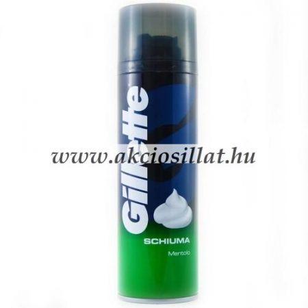 Gillette-Menthol-borotvahab-300ml