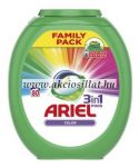 Ariel-3-in-1-Color-Mosokapszula-80-db-Family-Pack