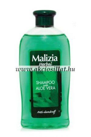 Malizia-Herbal-sampon-aloe-veraval-400ml