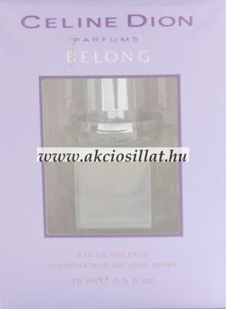 Celine-Dion-Belong-parfum-EDT-15ml