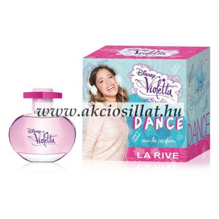 Disney-Violetta-Dance-parfum-rendeles-EDP-50ml