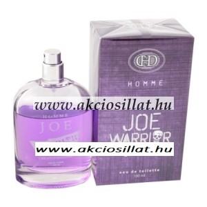 Christopher-Dark-Joe-Warrior-Homme-Joop-Homme-Wild-parfum-utanzat