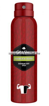 Old-Spice-Danger-Zone-dezodor-Deo-spray-rendeles-125ml
