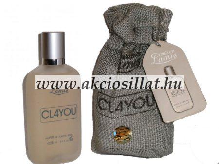 Creation-Lamis-CL4YOU-Calvin-Klein-CK-One-parfum-utanzat