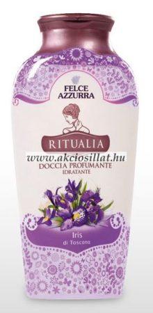 Felce-Azzurra-Ritualia-tusfurdo-Iris-della-Toscana-400ml