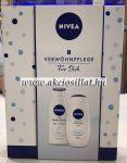 Nivea-Verwohnpflege-Ajandekcsomag-Tusfurdo-Testapolo