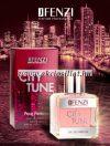 J.Fenzi City Tune pour Femme EDP 100ml / Calvin Klein Downtown parfüm utánzat