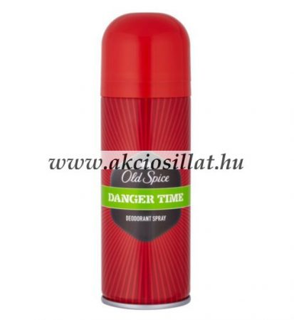Old-Spice-Danger-Time-dezodor-deo-spray-150ml