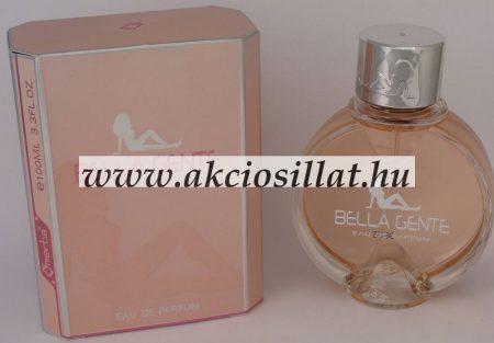 Omerta-Bella-Gente-Chane-Chance-parfum-utanzat