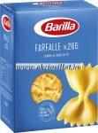 Barilla Farfalle durum száraztészta N.265 500g