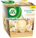 Air-Wick-Illatgyertya-Vanilia-Varazslat-Barna-Cukor-105-gr