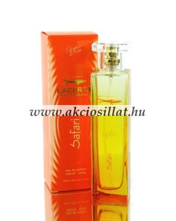Chat-D-or-Lacerta-Safari-Lacoste-Touch-of-Sun-parfum-utanzat