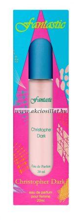 Christopher-Dark-Fantastic-Britney-Spears-Fantasy-parfum-utanzat