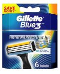 Gillette-Blue3-borotvabetet-6db-os