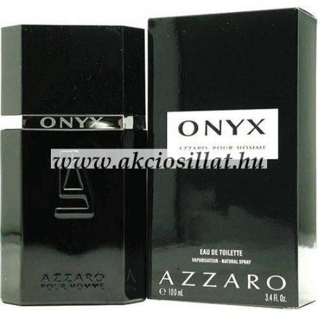 Azzaro-Onyx-parfum-rendeles-EDT-100ml