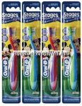 Oral-B-Stages-Fogkefe-2-4-Eves-Minnie-es-Mikieger