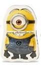 Despicable Me Minion Stuart varázs kendő 30x30 cm