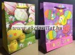 Ajandektaska-Husveti-Happy-Easter-Ket-Kis-Csibes-18x25x9-cm