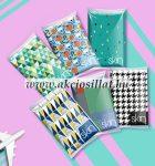 Regina Skin divatos megjelenésű papírzsebkendő 10db