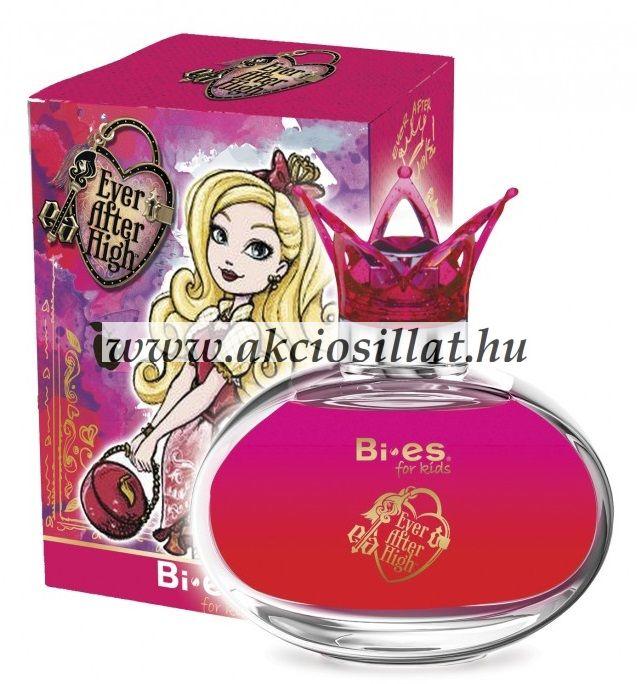 112fd15acb Mattel Ever After High Apple White parfüm rendelés - Olcsó parfüm ...