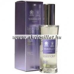 Yardley Lavender Spa EDT 50ml