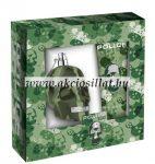 Police-To-Be-Camouflage-ajandekcsomag
