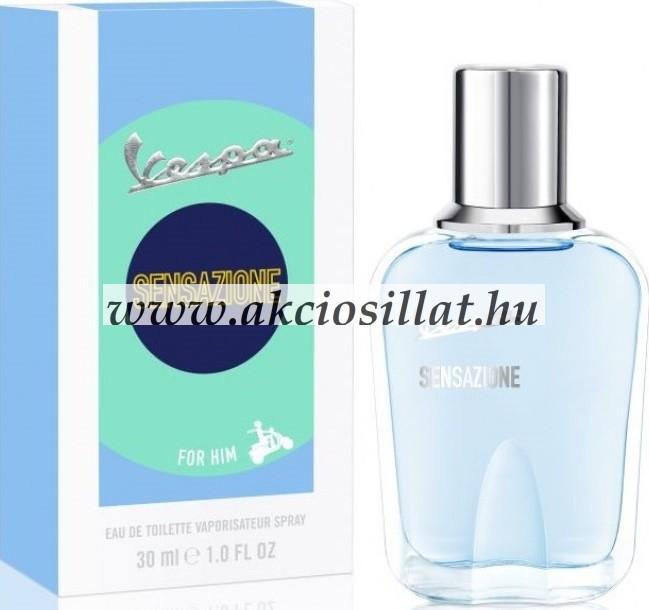 ee435bad46 Vespa Sensazione for Him parfüm rendelés - Olcsó parfüm webáruház ...