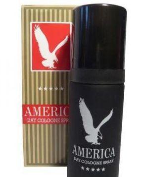 America Day EDT 50 ml / Playboy Day parfüm utánzat