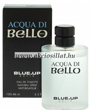 Blue Up - Aqua Di Bello EDT 100 ml / Giorgio Armani - Acqua di Gio Pour Homme