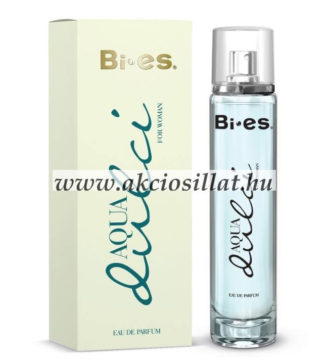 Bi-Es Aqua Dulci Women edp 50ml / Giorgio Armani Acqua Gio parfüm utánzat