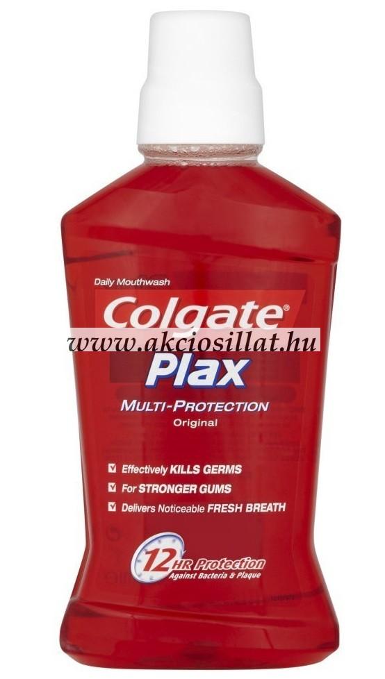 Colgate Plax Original szájvíz 750ml